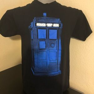 DR Who Sci-Fi